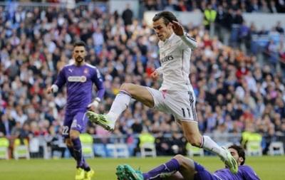 Реал повертає смак перемог і громить Еспаньол