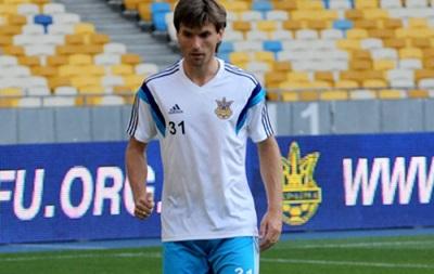 Металлист возьмет на сборы игрока сборной Украины