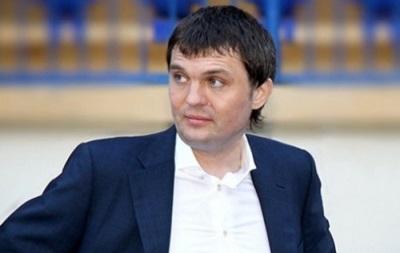 Днепр хочет пригласить экс-спортивного директора Металлиста