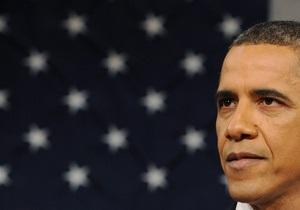 Обама озвучил свое видение будущего США в год выборов