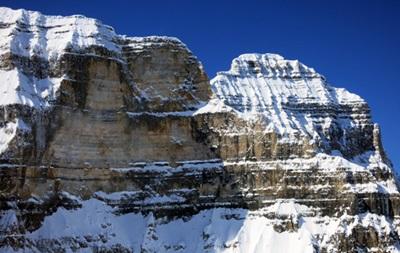 У Канаді загинули три альпіністи