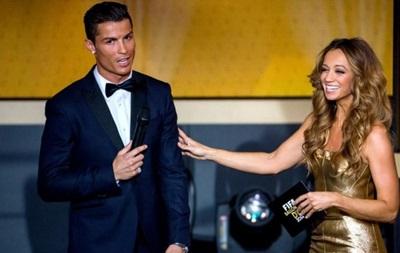 Роналду: Хочу стати найкращим футболістом в історії футболу