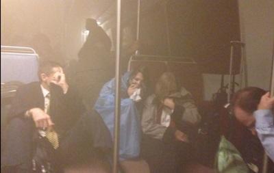 Задымление в метро в Вашингтоне: один человек погиб, десятки в больницах
