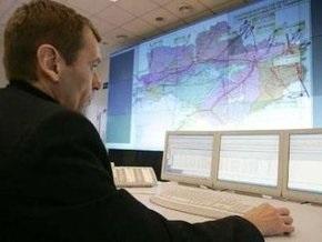 Эксперты ЕС получили полный доступ в диспетчерские залы Газпрома и Нафтогаза