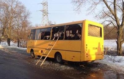 Обстрел под Волновахой: число жертв выросло до 11 человек