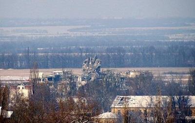 Силовики заявляют о стабилизации ситуации на Донбассе