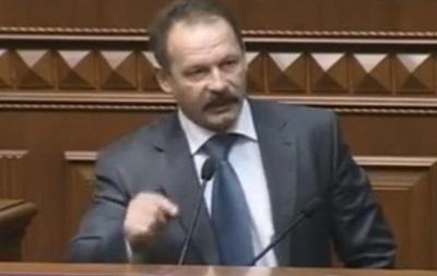 Депутат з трибуни Ради обматюкав Путіна