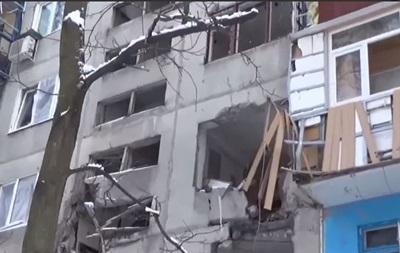 Сепаратисти обстрілюють Авдіївку - МВС
