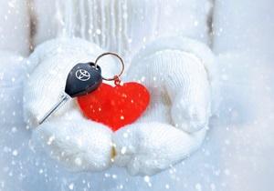 Зимний комплект от Сити Плаза: безопасность и удовольствие от вождения