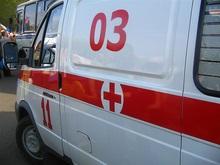 В Тернопольской области зафиксированы первые случаи токсикоинфекции