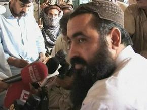 Пакистанские талибы подтверждают гибель своего лидера