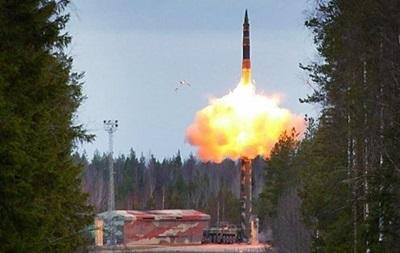 Україна продала дані про балістичну ракету - ЗМІ