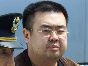 СМИ: Власти Китая предотвратили убийство старшего сына Ким Чен Ира
