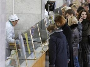 Эпидемия гриппа: в аптеках Ровно наблюдается острый дефицит лекарств