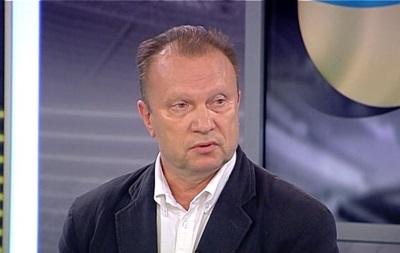 Эксперт: Новичков в Динамо, Шахтере и Металлисте ждать не стоит