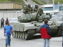 Лавров подтвердил создание военных баз в Абхазии и Южной Осетии