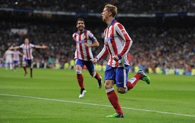 Атлетіко вибиває мадридський Реал з Кубка Іспанії