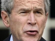 Буш: КНДР больше не поддерживает терроризм