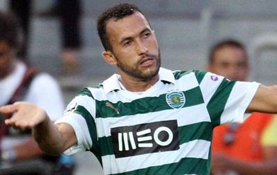 Динамо націлилося на бразильського захисника Спортинга