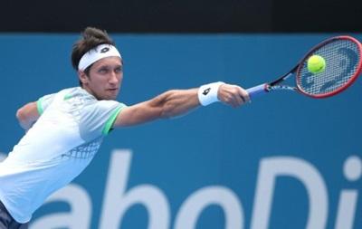 Украинские теннисисты узнали своих соперников по первому кругу Australian Open