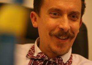 Шкиль анонсировал присоединение к ВО Батьківщина еще двух партий