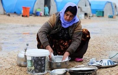 Джихадисты в Ираке освободили около 350 езидов