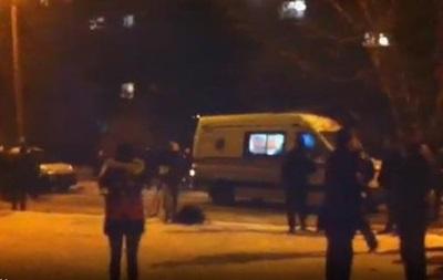 В МВД уточнили количество пострадавших при взрыве в Харькове