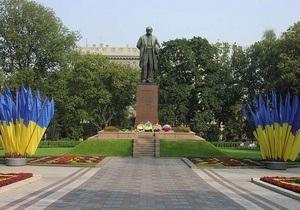 В Киеве 29 сентября  расцветет  Дерево сердец