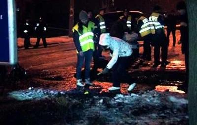 Оприлюднено нове відео з місця вибуху у Харкові