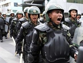 Китайские власти выделят пострадавшим от погромов в Урумчи $15 млн