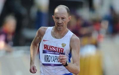 Трьох олімпійських чемпіонів з Росії дискваліфікували за допінг