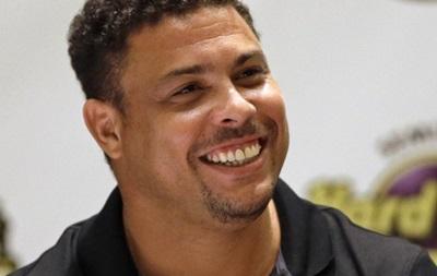 Роналдо: Я з Роберто Карлосом спав в одній кімнаті більше, ніж з усіма моїми жінками
