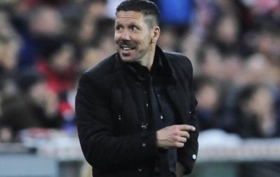 ПСЖ может возглавить нынешний тренер мадридского Атлетико