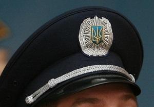 В Днепропетровской области будут судить милиционера за сбыт метамфетамина