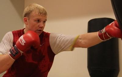Українського боксера призначили претендентом на титули росіянина