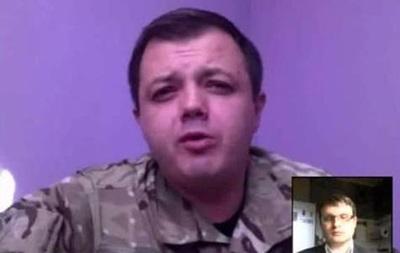 Видеопранк с человеком, похожим на Семенченко: Я был патриотом СССР