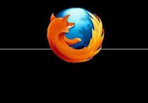 За первые сутки браузер Mozilla скачали втрое больше, чем Internet Explorer