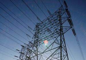 і: Украина не может возобновить экспорт электроэнергии в Европу