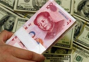 Китай в июле увеличил экспорт более чем на 20%