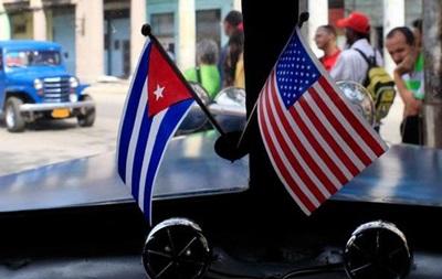 Куба і США розпочали історичні переговори в Гавані