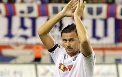 Гол Милевского принес Хайдуку победу в товарищеском матче