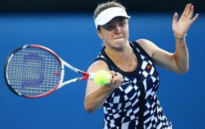 Світоліна зіграє з лідером рейтингу WTA у третьому колі Australian Open