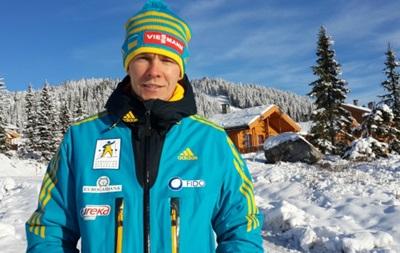 Найтитулованіший біатлоніст України пішов зі спорту у волонтери
