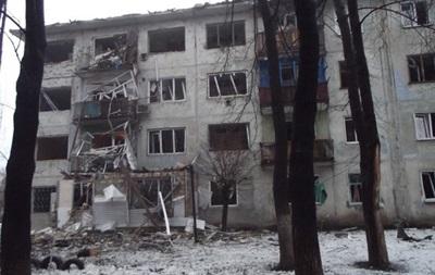 Штаб Ахметова будет помогать жителям городов, попавших на линию огня