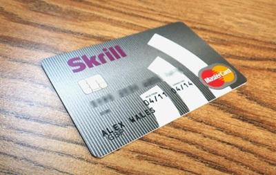 Платіжна система Skrill більше не працює з клієнтами з Криму