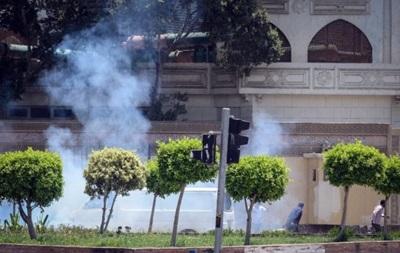 В Каире прогремел взрыв возле президентского дворца: есть раненые