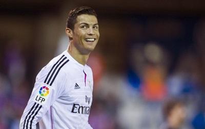Агент Роналду: Криштиану завершит карьеру в Реале в 38-39 лет