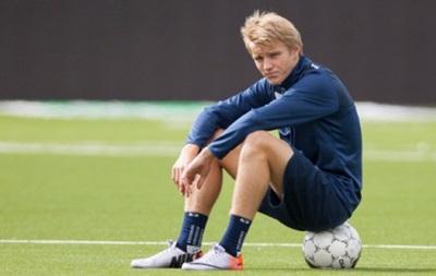 Не встигли: Барселона хотіла перехопити в Реалу норвезького вундеркінда