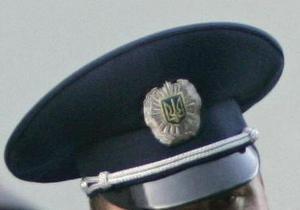 В Тернопольской области подозреваемый выпрыгнул с третьего этажа милиции