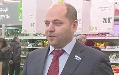 Російський депутат: Бракує грошей? Треба менше їсти